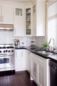 Marcus Design: {kitchen inspiration}