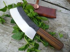 $112.00 Looks like a great all-purpose kitchen knive ... plus, it is handmade.