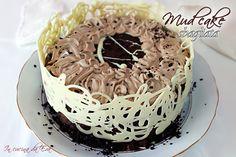 Mud cake sbagliata | variante della ricetta classica della mud cake