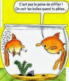 Une blague : Blague poisson d'avril