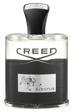 The aroma of strength, power, vision and success. This Creed 'Aventus' Fragrance is adored by many.