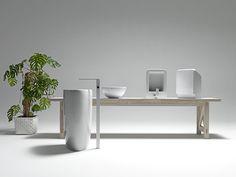 coleccin de bao lounge por refinada esttica italiana en