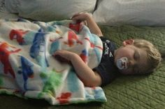 Craftycmonster Weighted Blanket. Sensory Processing Disorder Parent Support
