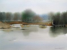 Image result for Branislav Marković Umbra watercolors