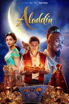 Aladdin Guy Ritchie Aladdin Genre: Action & Adventure Release Date: 2019 Disney Enterprises Inc. All Rights Reserved. The post Aladdin Guy Ritchie appeared first on NeedaBook. Aladdin Film, Disney Aladdin, Walt Disney, Watch Aladdin, Disney Live, Naomi Scott, Guy Ritchie, Rotten Tomatoes, Robin Williams