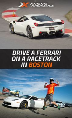 Challenge Ferrari Cars Car Supercar Luxury Ferrari