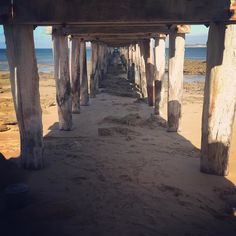 #beach #ptlonsdale #summer by lauren.craig_ http://ift.tt/1EBJopQ