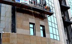Glass Rom Impex SRL » Politia de Frontiera, placari cu piatra, pereti cortina, proiectare, productie, montaj.