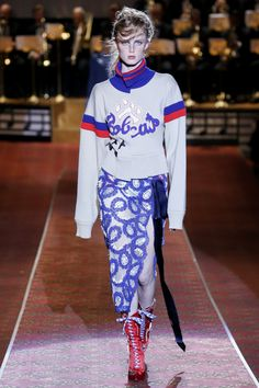 Marc Jacobs Spring 2016 Ready-to-Wear