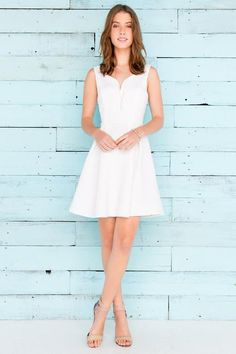 Rosita Sweetheart Dress