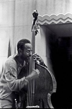 Jazz Icons PERCY HEATH