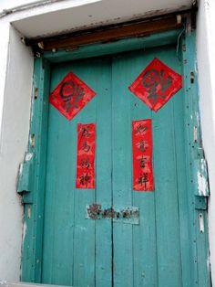 Tai Long Village, Hong Kong