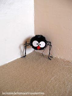 ftes halloween bricolage enfants cartonnage tuto astuces dans mon maxi 2011 2011 10 veuve noire jolie