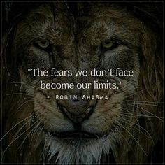 145 Motivational Quotes And Inspirational Sayings To Inspire Success 016 Lion Quotes, Fear Quotes, People Quotes, Attitude Quotes, Wisdom Quotes, True Quotes, Qoutes, Brainy Quotes, Mindset Quotes