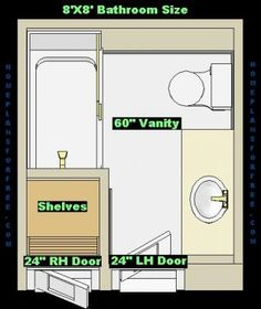 8X8 Bathroom Design Google Image Result For Httpwwwbrandsconstructionimages