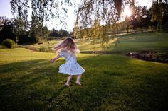 Mary Kawar, MS, OT/L on why vestibular activation is critical to treatment. Nature Names For Girls, Girl Names, Baby Names, John Dewey, What Is Joy, Dance Class, Girl Dancing, My Little Girl, Lawn Care