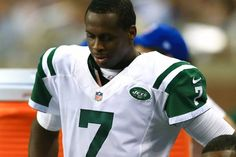 Geno Smith...Former Mountaineer