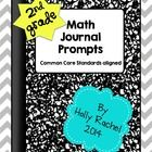 This fantastic pack is perfect for interactive Math journals. Included are activities aligned to ALL Second Grade Common Core Standards.   There ar...