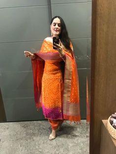 Silk Kurti Designs, Latest Salwar Suit Designs, Patiala Suit Designs, Salwar Designs, Kurti Designs Party Wear, Punjabi Suits Designer Boutique, Indian Designer Suits, Designer Anarkali Dresses, Designer Party Wear Dresses