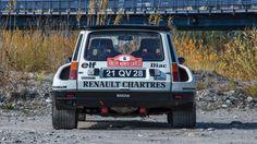 Medium, Renault 5, Autos, Medium Long Hairstyles