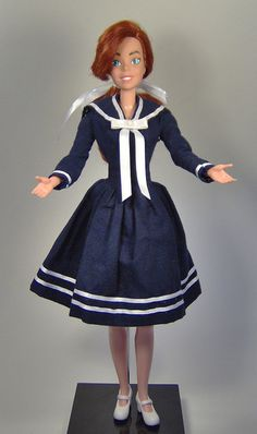 Grandma, it's me, Anastasia! | Found my first Anastasia doll… | Flickr