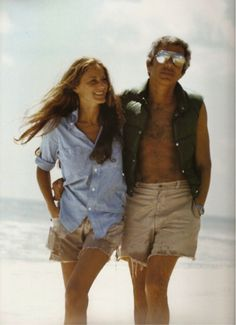 I Love Your Style: I ♥ Your American Style: Ricky Lauren