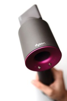 Dyson | Hair Dryer Product Design #productdesign