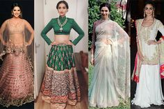 28 Best Indian Looks of 2015