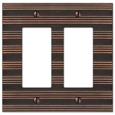 tenley double duplex wall plate home dcor pinterest wall plates copper highlights and plates