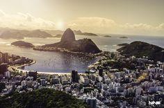 Rio de Janeiro by Niko Neithardt on 500px