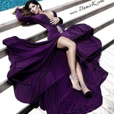 ♡❦✤PURPLE✤❦♡~Michael Costello