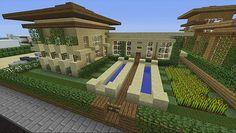 easy minecraft houses on pinterest minecraft houses