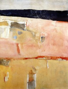 Richard Diebenkorn - Albuquerque 11, 1951//This is the exact painting of his I've been searching for. It's my all time favorite color palette<3