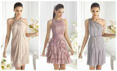 Vestido de festa curto: Modelos lindos para arrasar!