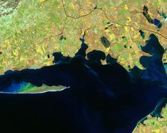Space in Images - 2012 - 09 - Black Sea