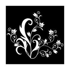 726 Meilleures Images Du Tableau Pochoir Sunflower Stencil