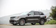 2017 Jeep Grand Cherokee SRT Jeep Srt8, 2017 Jeep Grand Cherokee, Specs, The Incredibles, Gallery