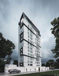 Space apartments - Vesselai