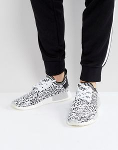 Adidas NMD PK R1 Tri Color BB 2888 Cheap NMD R1 Tri Color