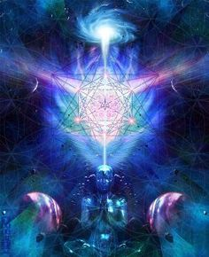 Kundalini and the fire of the Holy Spirit