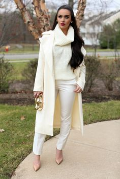 Sweater Weather! 3 Outfit Ideas! | the Fashion Bybel