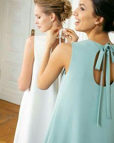 Best Women S Fashion Websites Info: 5541909477 Simple Dresses, Beautiful Dresses, Casual Dresses, Fashion Dresses, Summer Dresses, Chic Dress, Classy Dress, Dress Skirt, Dress Up