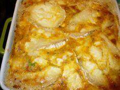 Frittata al forno con verdure e formaggio di capra