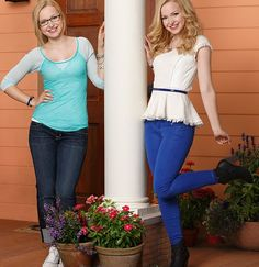 Image result for liv from liv and maddie