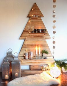 1000 images about christmas decoration on pinterest. Black Bedroom Furniture Sets. Home Design Ideas