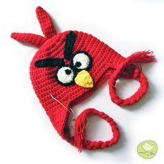 Angry Bird – Red