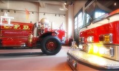 Groupon - Fire Museum of Greater Cincinnati Outing for Two or Four Adults or Two-Alarm Membership (Up to 53% Off) in West End. Groupon deal price: $8