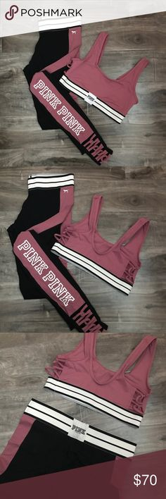 """• vs pink 