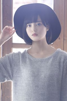 平手友梨奈 #YurinaHirate #Keyakizaka46 #欅坂46 Beautiful Figure, Beautiful Person, Beautiful Asian Women, Japanese Beauty, Asian Beauty, Asian Cute, Model Face, Portraits, Japan Girl