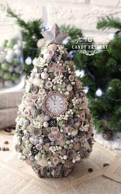 Christmas Truffles, Christmas Candle, Christmas Centerpieces, Pink Christmas, Christmas 2016, Christmas Tree Ornaments, Christmas Time, Vintage Christmas, Christmas Wreaths